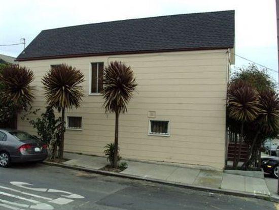 701 Crescent Ave, San Francisco, CA 94110