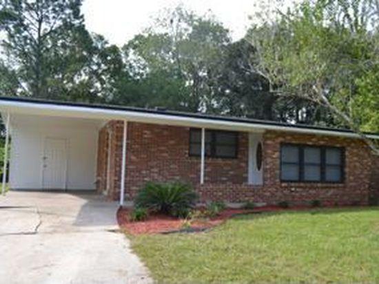 7152 Koleda Dr, Jacksonville, FL 32210