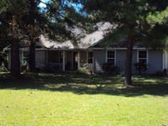 6993 Clark Rd, Blackshear, GA 31516