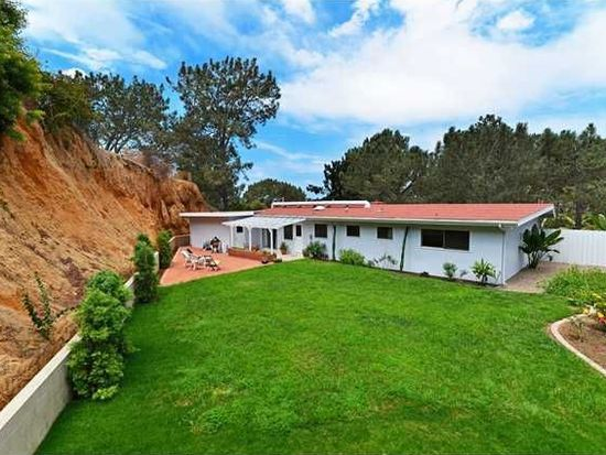 301 Hidden Pines Rd, Del Mar, CA 92014