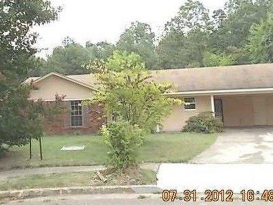 6305 Skyview Cir, Memphis, TN 38135
