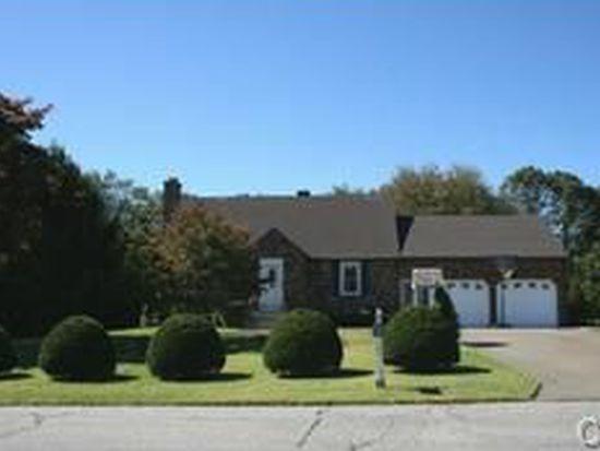 52 Sherman Ave, Trumbull, CT 06611