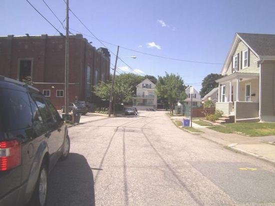 32 Gurney St, East Providence, RI 02914