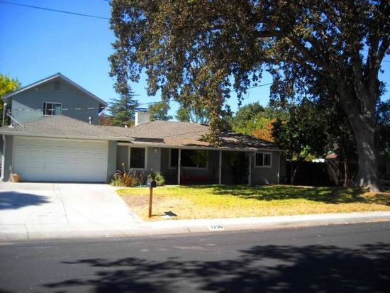 1730 Ruth Dr, Pleasant Hill, CA 94523