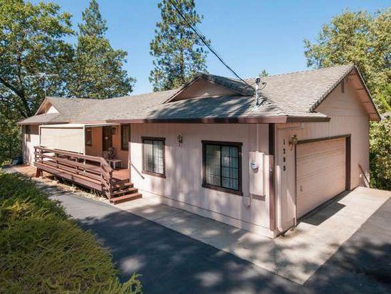 1200 Sun Ridge Rd, Placerville, CA 95667