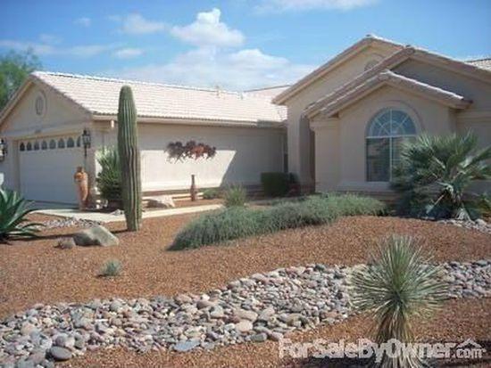 63867 E Orangewood Ln, Tucson, AZ 85739