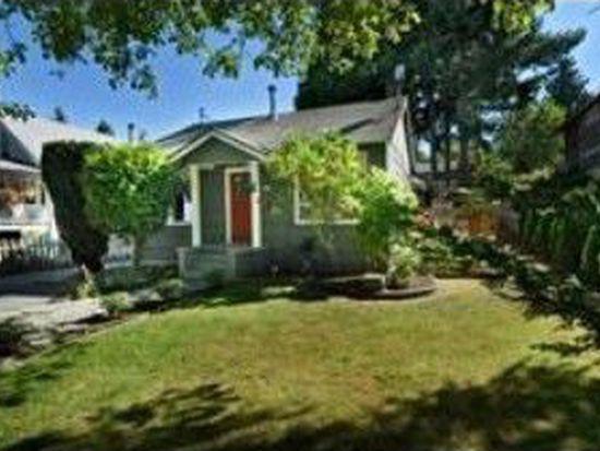 6516 41st Ave SW, Seattle, WA 98136