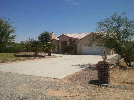 1450 E County 18TH St, Yuma, AZ 85365