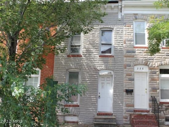 330 S Collington Ave, Baltimore, MD 21231