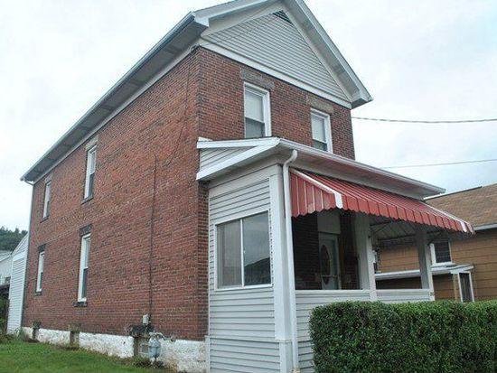 203 Garfield St, Johnstown, PA 15906