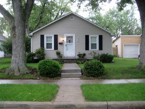 1453 Evans Ave, Noblesville, IN 46060