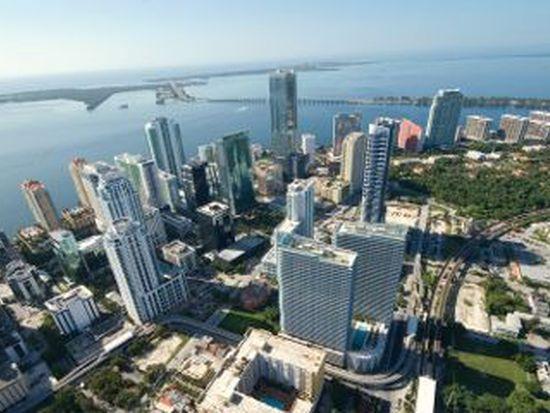 1111 SW 1st Ave APT 2316N, Miami, FL 33130