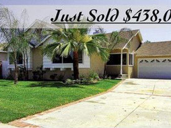6610 Farralone Ave, Woodland Hills, CA 91303