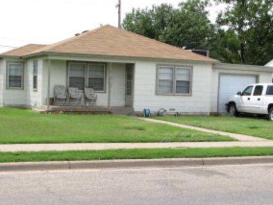 2015 58th St, Lubbock, TX 79412