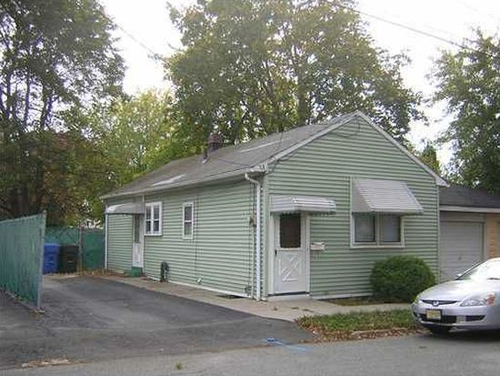 256 Demorest Ave, Avenel, NJ 07001