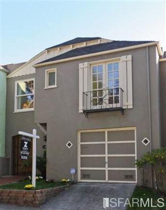 264 Evelyn Way, San Francisco, CA 94127