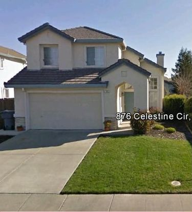 876 Celestine Cir, Vacaville, CA 95687
