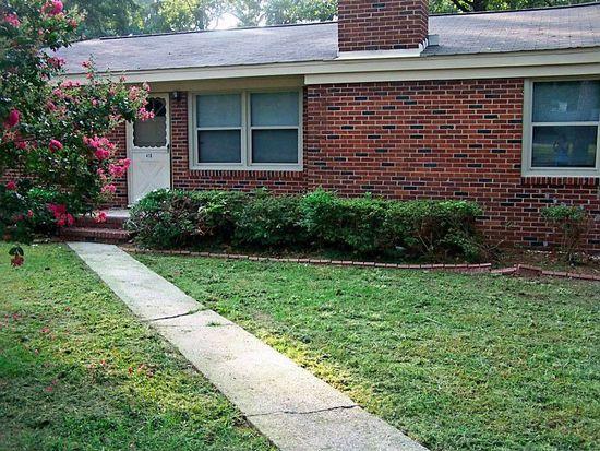 418 Martha Ln, Augusta, GA 30907