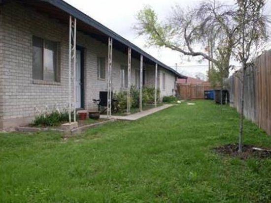 3903 N Saint Marys St, San Antonio, TX 78212