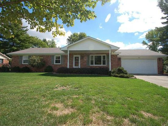 621 Braugham Rd, Indianapolis, IN 46227