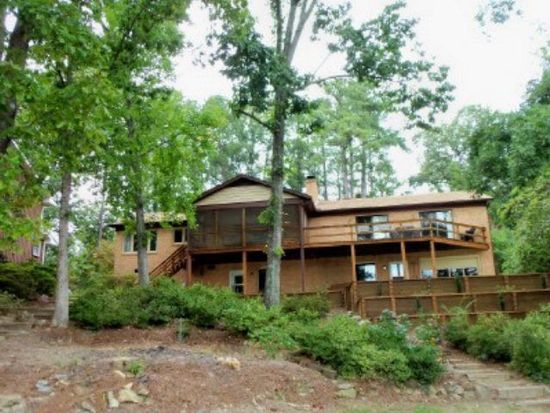 211 Woodhaven Ln, Henrico, NC 27842