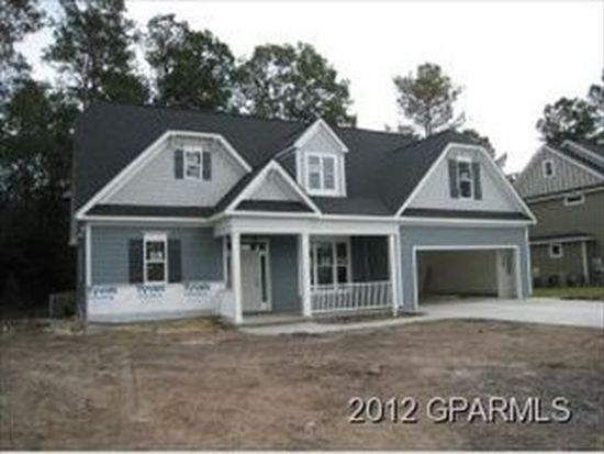 3600 Craftsman Ln, Greenville, NC 27834