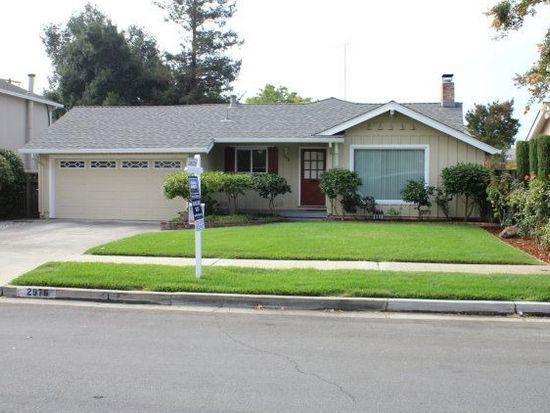 2976 Rustic Dr, San Jose, CA 95124