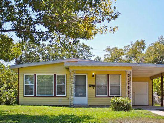 350 Gayle Ave, San Antonio, TX 78223