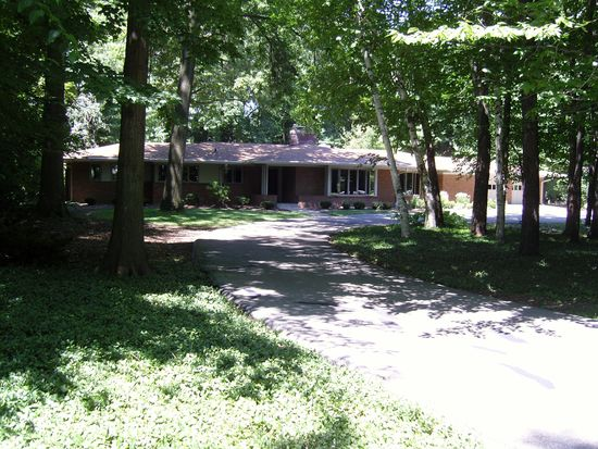 366 W 62nd St, Indianapolis, IN 46260