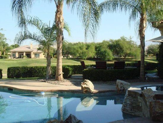 321 Loch Lomond Rd, Rancho Mirage, CA 92270