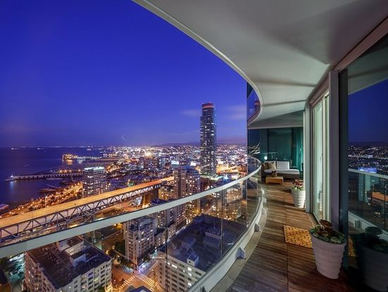 338 Spear St UNIT 39C, San Francisco, CA 94105