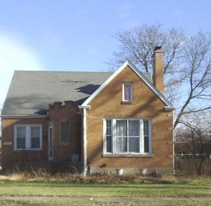 18345 Marshfield Ave, Homewood, IL 60430