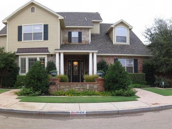 10212 Nashville Ave, Lubbock, TX 79423