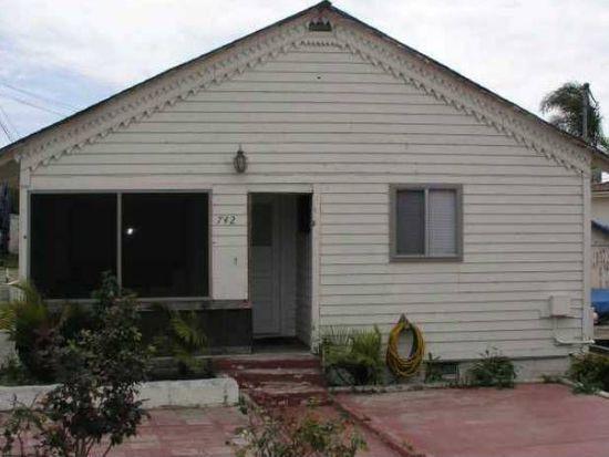 742 Ida Ave, Solana Beach, CA 92075