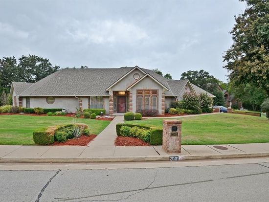 2001 Morning Star, Edmond, OK 73034