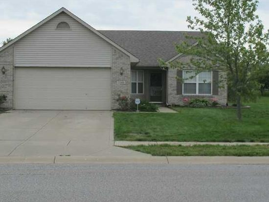7349 Kidwell Dr, Indianapolis, IN 46239