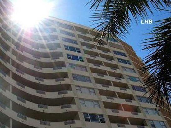 3180 S Ocean Dr APT 622, Hallandale Beach, FL 33009