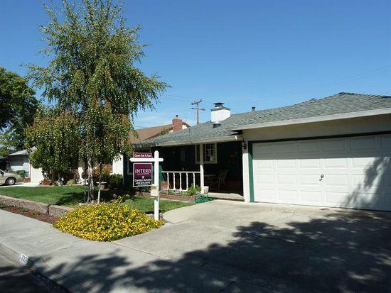 737 Salberg Ave, Santa Clara, CA 95051