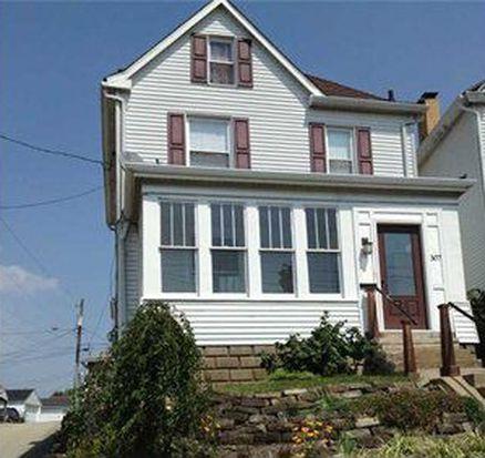 307 Jackson Ave, Vandergrift, PA 15690