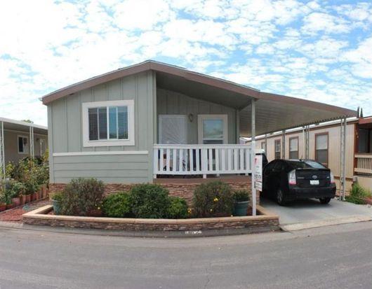 6130 Monterey Hwy SPC 182, San Jose, CA 95138
