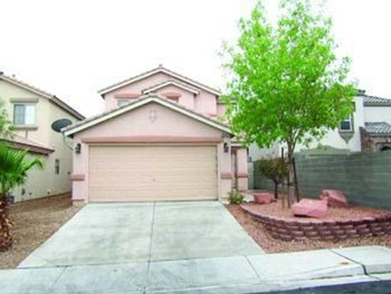 9645 Grapeland Ave, Las Vegas, NV 89148