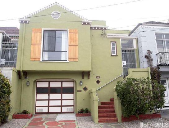 1538 40th Ave, San Francisco, CA 94122