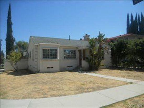 4958 Hesperia Ave, Encino, CA 91316