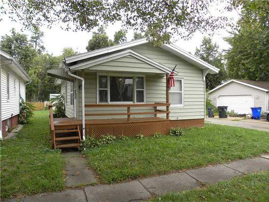 1389 H Ave NE, Cedar Rapids, IA 52402