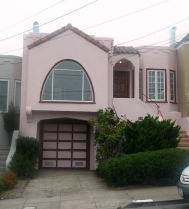 2279 24th Ave, San Francisco, CA 94116