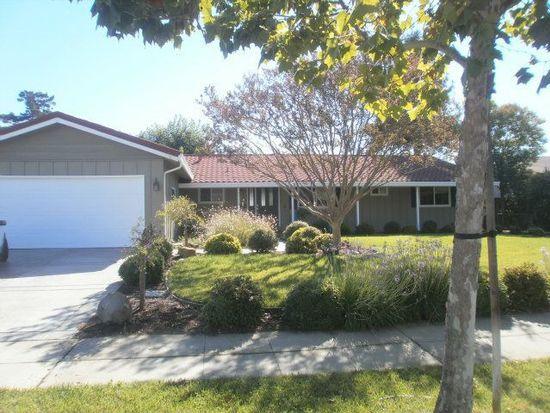 6114 Paseo Pueblo Dr, San Jose, CA 95120
