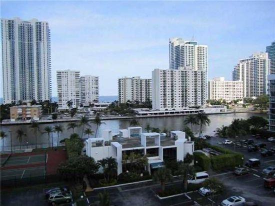 1000 Parkview Dr APT 626, Hallandale Beach, FL 33009