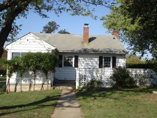 1021 Rockbridge Ave, Lynchburg, VA 24501