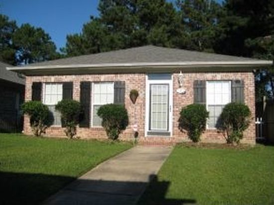 29 Hillcrest Dr UNIT 7, Hattiesburg, MS 39402