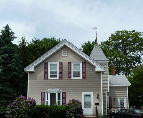 25 Pleasant St # 1, North Attleboro, MA 02760